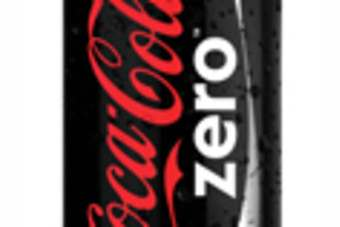 The Coca-Cola Cos latest TV push is for Coke Zero
