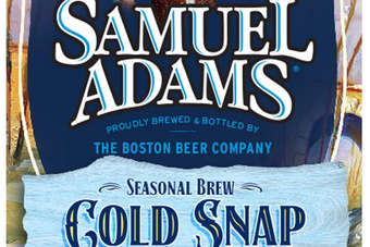 Click through to view the new Samuel Adams beer