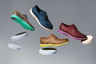 Nike to sell Cole Haan to Apax Partners