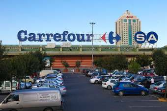 TURKEY: Four directors resign from Carrefour venture