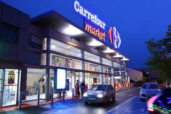 Carrefours 2010 trading: what the analysts say