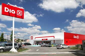 "FRANCE: Dia ""mulls potential sale of French stores"""