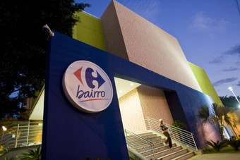 FRANCE: Latin America, Asia buoy Carrefour Q1 sales