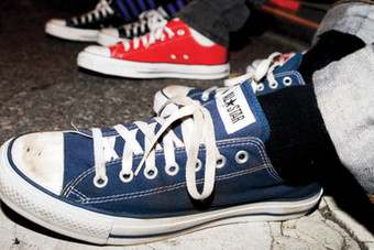 Nike has acknowledged that some Converse factories fail to meet its ethical standards