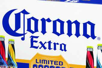 Spotlight  - Grupo Modelo picks Molson Coors over Anheuser-Busch InBev in UK
