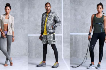 SWEDEN: H&M to launch new performance sportswear line