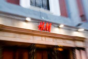 In the money: H&M open to expanding sourcing capacity