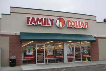 Family Dollar said it expects diluted FY 2013 EPS of between $3.95 and $4.20