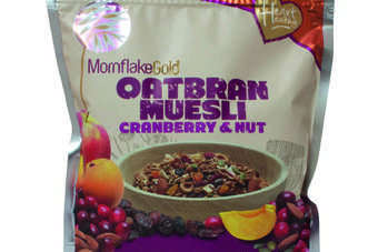 Mornflake Oatbran is available in four variants