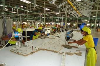 Bangladesh is optimistic it will meet its 2014 garment export targets