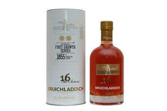 In the Spotlight - Bruichladdich and Rémy Cointreau