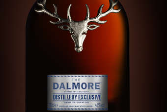 Product Launch - UK: Whyte & Mackays The Dalmore Distillery Exclusive