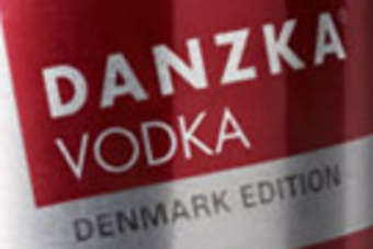 Bevedere has sold off the Danzka vodka brand as part of its battle with high debt levels