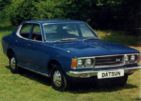 Datsun brand may be on the way back for emerging market models