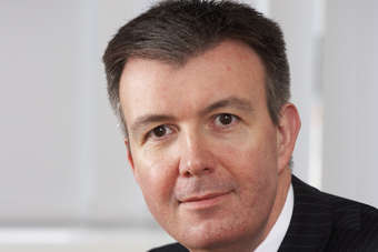 David Rennie, managing director of Nestles confectionery business in the UK
