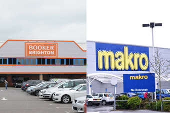 Booker announced the acquisition of Makro in May
