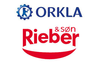 Rieber & Søn has sells products in the Nordic region, central Europe and Russia