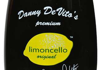Danny Devitos Limoncello was released in the US in 2010