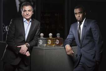GLOBAL: Diageo acquires DeLeón Tequila with Sean 'Diddy' Combs