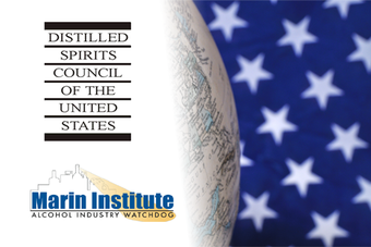 Update - US: DISCUS trashes Marin Institute push against Control State privatisation