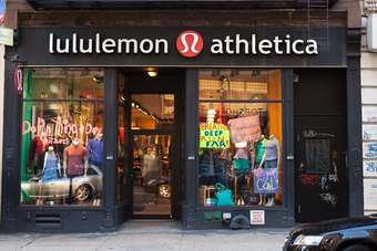 Late last year, Lululemon faced fresh complaints about the quality of its products