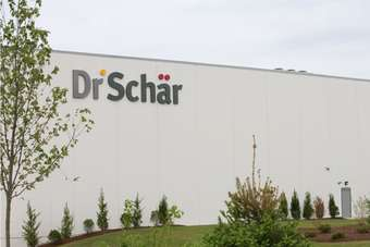 Dr Schar plans to expand product range on sale in US