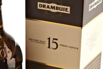 UK: Drambuie still betting on Greece despite new market distractions - CEO