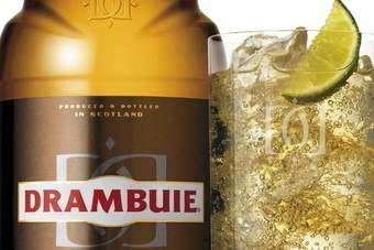 UK: Drambuie Liqueur Co sales struggle to recover