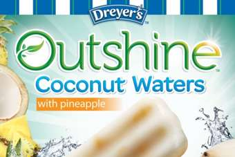 Nestle says it is hoping to capitalise on the popularity of coconut water with the launc