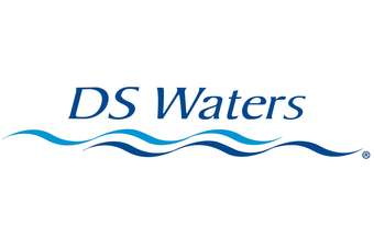 DS Waters was taken over in September