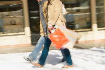 November retail sales jump-start the holidays