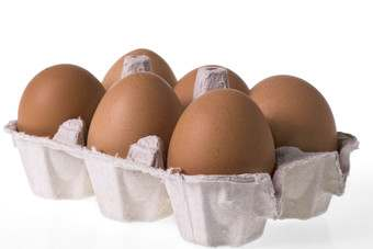 "Dolph Baker, president and CEO of US egg producer Cal-Maine, said the companys results reflected ""recent improved market conditions"""