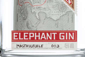 Click through to view Elephant Gin