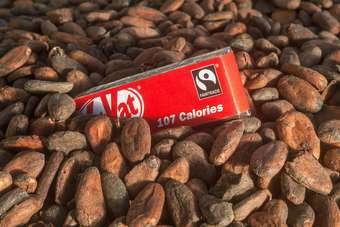 Nestle will purchase an additional 5,300 tonnes of Fairtrade cocoa from the Ivory Coast