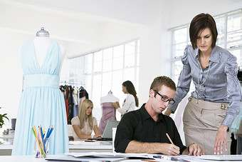 A new bill proposes copyright protection for US fashion designers