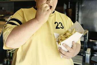 The government is reportedly hoping the levy will reduce the number of overweight people in Ireland