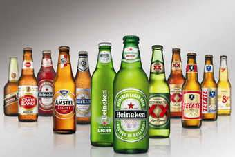 Comment - SABMiller targets Heineken via Mexico beer probe