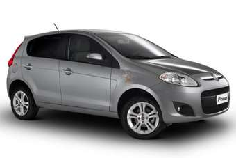 brazil new fiat palio and chevrolet cobalt launch here first rh just auto com