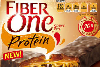 Fiber One are available in all major grocery stores