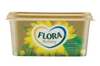 "Flora sales see ""early signs"" of recovery"