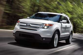 Ford delivered on its promise to be the only brand to pass 2m sales in the US in 2012