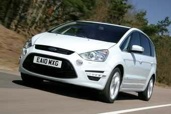 Updated S-Max seven-seat MPV is among the first to benefit from Ford GBs new real-world pricing policy