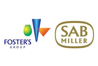 Round-Up - SABMiller Makes First Move for Foster's Group