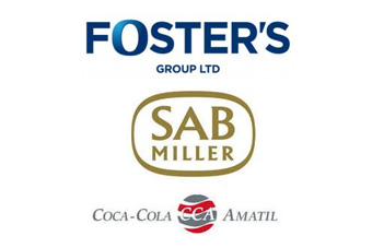 "Coca-Cola Amatil has hailed SABMillers purchase of Fosters as ""a great deal"""