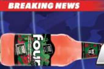 The Four Loko news site will broadcast on its own schedule