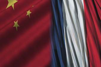 Bordeaux producers get a healthy trade from China