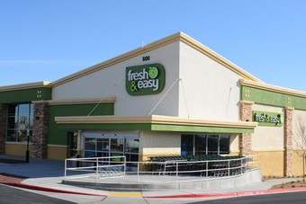 Fresh and Easy announced plans to open 10 Northern California stores from March