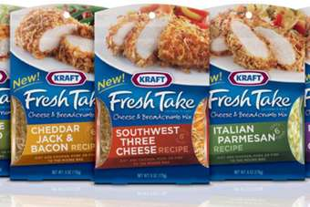 In the spotlight: Krafts North American grocery unit