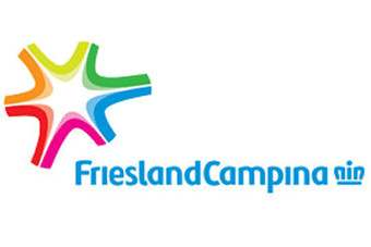 FrieslandCampina has combined export units and is targeting Asia and Africa