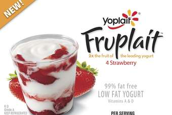 General Mills is looking to catch US yoghurt rivals with Yoplait NPD